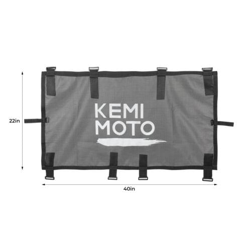 Задняя защитная сетка Kemimoto для Maverick Trail 715003664