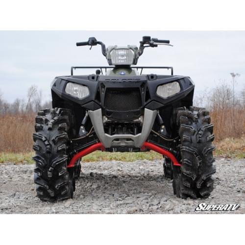Рычаги передние SUPER ATV для Polaris XP 550/850