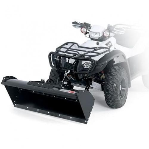 Warn комплект для переделки отвала для уборки снега в ковш (150см)