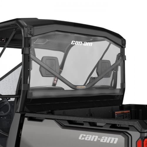 Задняя мягкая панель для Can am Defender (Traxter) 715003249