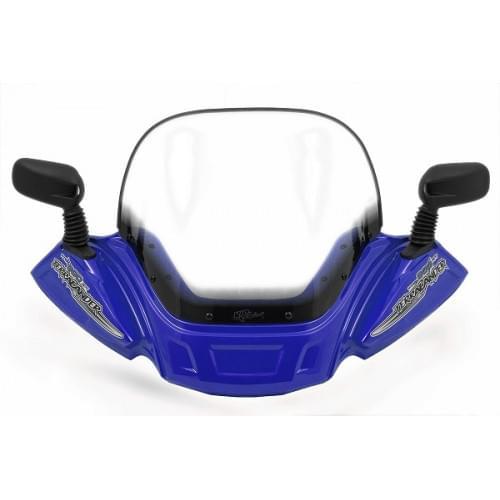 Ветровое стекло Vip-Air (Канада) для CFmoto X8