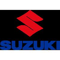 Защита днища для Suzuki